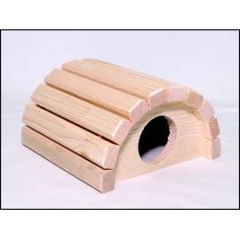 APOLLO Haus für Hamster 1pc (685-2151) Bedienungsanleitung