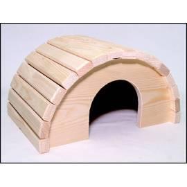 APOLLO Haus für Kaninchen 1pc (685-2153) - Anleitung