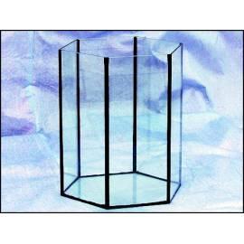 Bedienungshandbuch Aquarium hexagonal 20 l (C4-01)